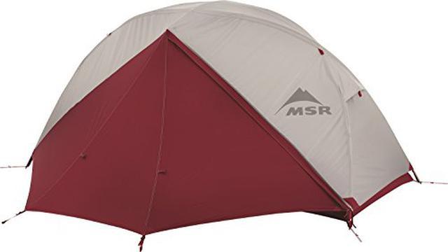 画像32: MSRのテント「エリクサー2」を選んだ理由やレビューを女子キャンパーに聞いてみた!