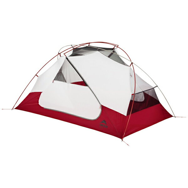 画像30: 女子キャンパーにインタビュー 初めてのキャンプにMSRのテントを選んだ理由【前編】