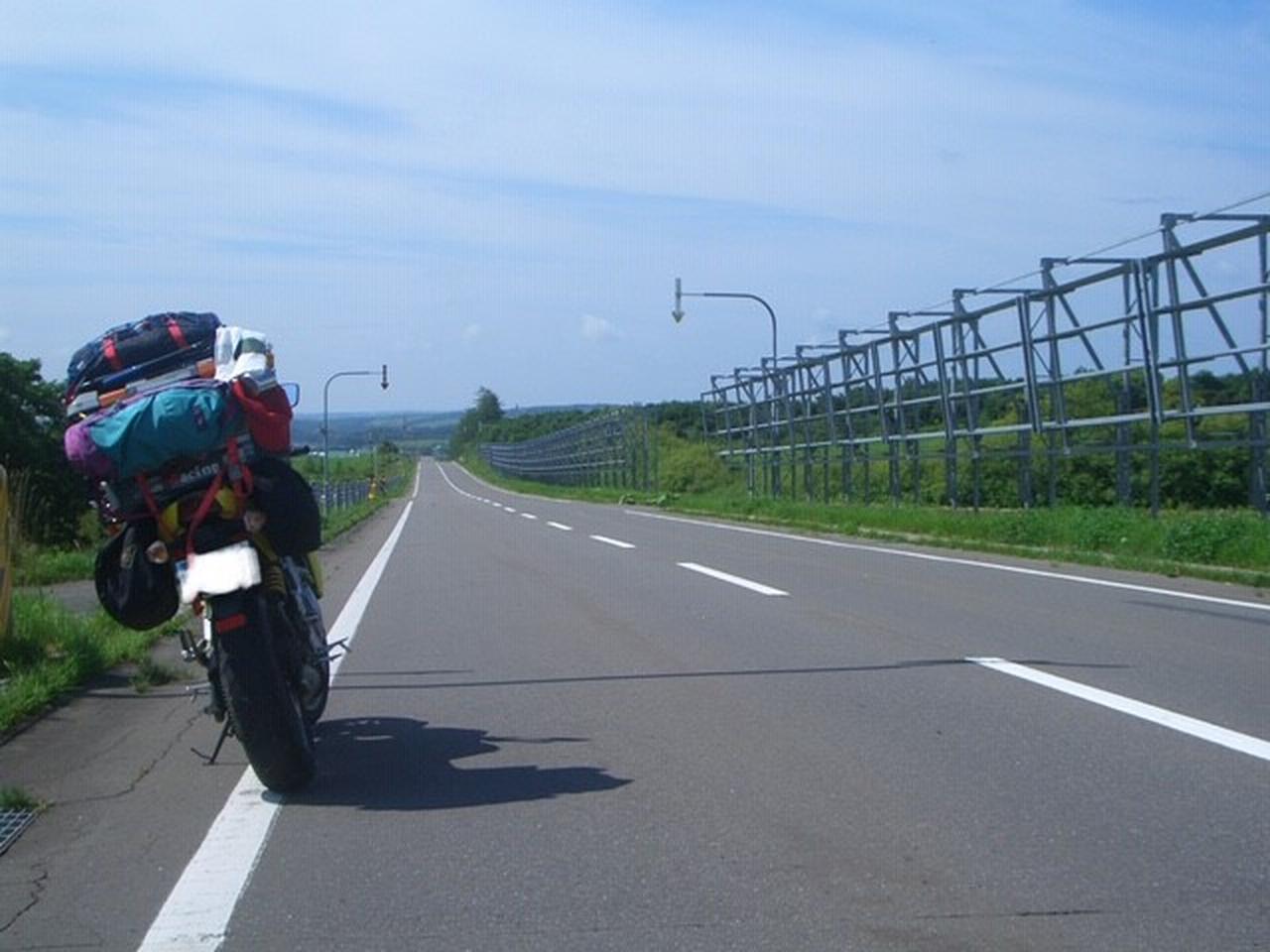 画像1: 【キャンプツーリング歴30年のライター推薦】 バイクツーリングにおすすめテント! - ハピキャン(HAPPY CAMPER)