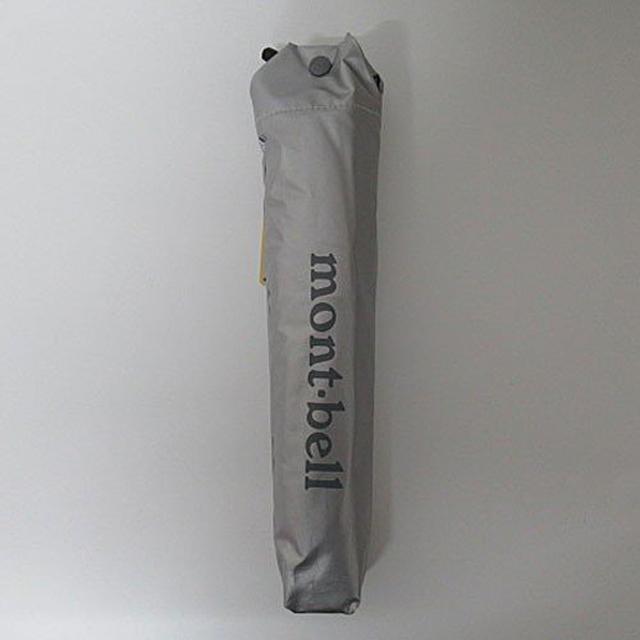 画像3: 【モンベル・スノーピーク】アウトドアブランドの折り畳み傘は丈夫で軽量・高性能!?