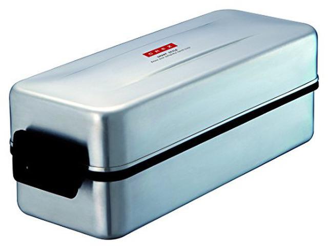 画像1: 新生活のお弁当箱は素材で選ぼう!アルミ製・ステンレス製を徹底比較してみた!