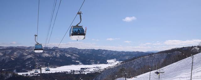 画像: エイブル白馬五竜 - 白馬のスノーボード&スキー場