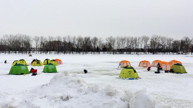 画像: 【雪中キャンプ】テント設営の注意点と信頼の「ogawa/コールマン」のおすすめテント2選 - ハピキャン(HAPPY CAMPER)