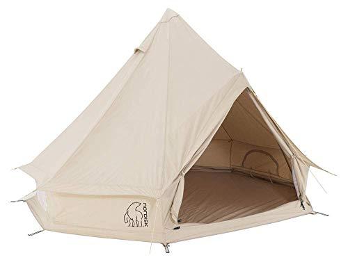 画像2: 【雪中キャンプ】おすすめのテント・ストーブ・寝袋を紹介 防寒対策はしっかりしよう