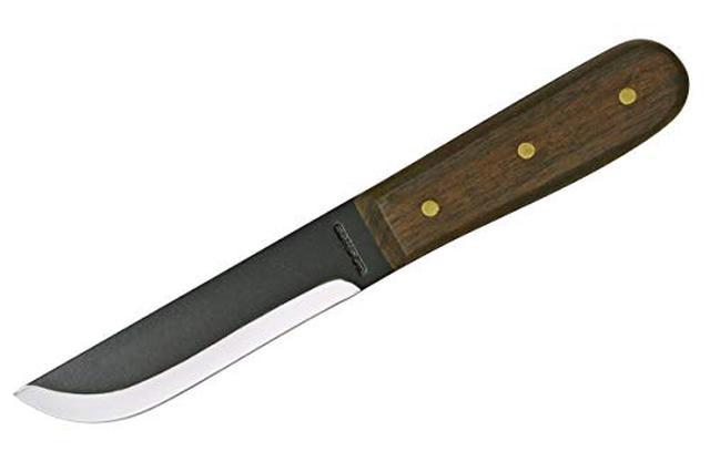 画像3: ナイフ1本で薪割りしよう! バトニングの手順&おすすめナイフをみーこパパが伝授!