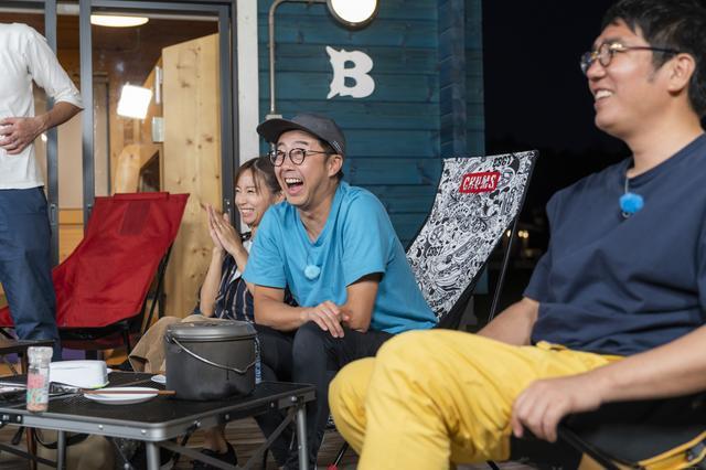 画像: シーズン7 - ハピキャン(HAPPY CAMPER)