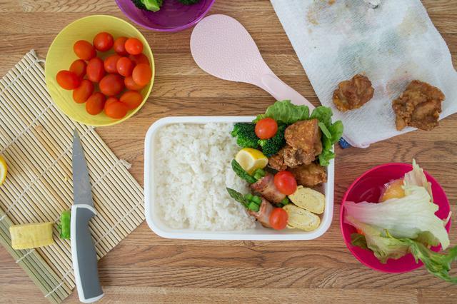 画像: 弁当箱選びのポイントは「素材」と「サイズ」! 上手に選べば毎日の弁当作りが楽になる