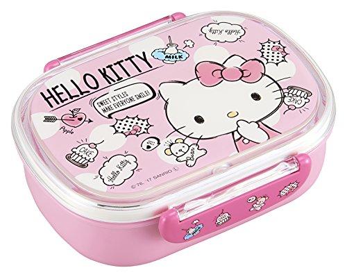 画像4: 【幼稚園・保育園】弁当箱の選び方は素材・サイズで決めよう! おすすめの弁当箱も紹介