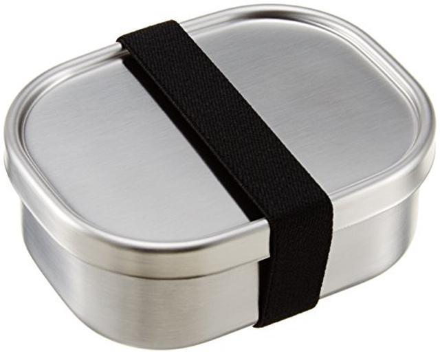 画像1: 【入園準備】弁当箱の選び方!アルミとステンレスの違いとは?ピクニックにもおすすめ