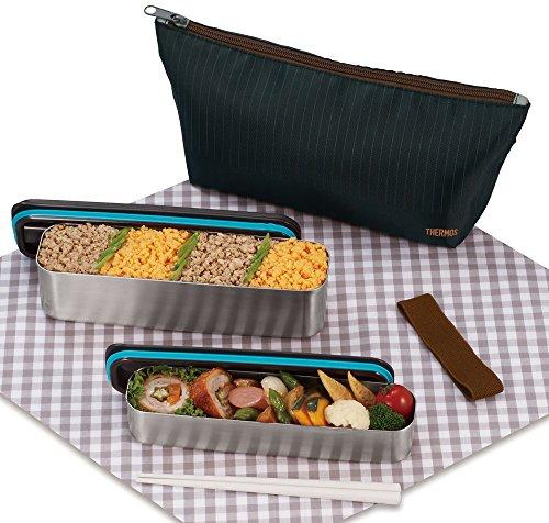 画像2: 【幼稚園・保育園】弁当箱の選び方は素材・サイズで決めよう! おすすめの弁当箱も紹介