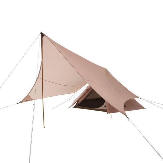 画像19: グランドシートをテントの下に敷こう! 3つの理由&正しい選び方&おすすめも紹介!