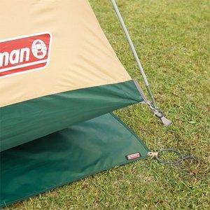 画像4: 【グランドシート】キャンプの必須アイテム! グランドシートを敷いてテントを保護しよう! 正しい選び方&おすすめ商品も紹介!