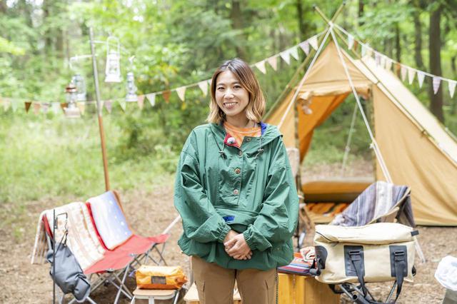 画像: 【Season3】キャンプファッションコーデ! チャムスやパタゴニアなどの人気アイテムをご紹介 - ハピキャン(HAPPY CAMPER)