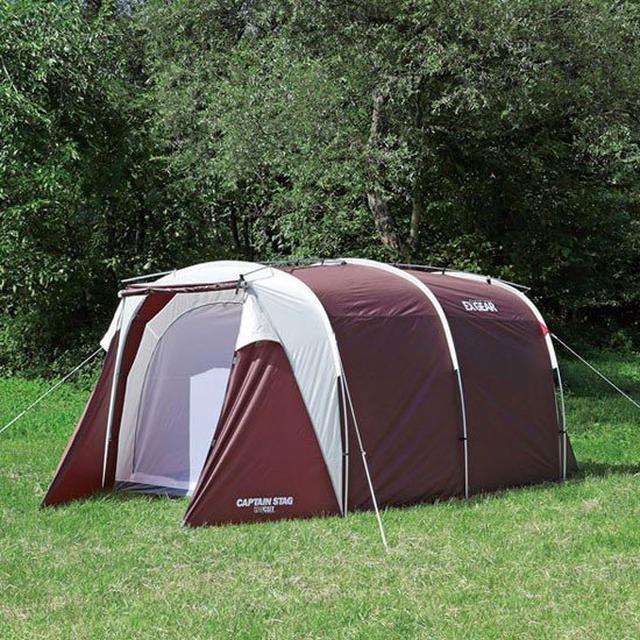 画像15: グランドシートをテントの下に敷こう! 3つの理由&正しい選び方&おすすめも紹介!