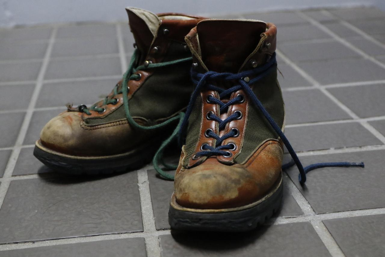 画像: 登山三種の神器①:登山靴 自分の足にフィットし、歩きやすいものを装備しよう 店で試着して買おう