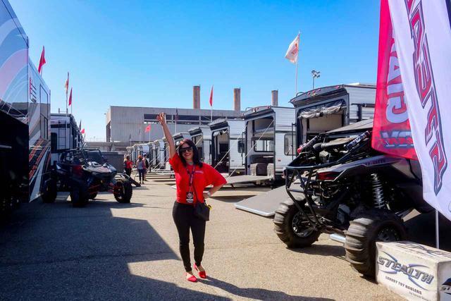 画像: アメリカ西海岸最大のキャンピングカー見本市 コンパクトな物から大型な物までご紹介 - ハピキャン(HAPPY CAMPER)