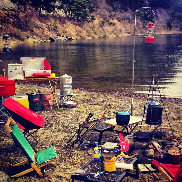 画像2: どんなキャンプスタイルがお好み? ソロやファミリーなど、キャンプ系Youtuberの種類