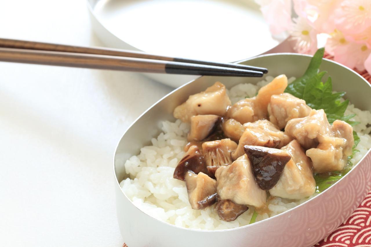 画像: 最近アルミ製やステンレス製の弁当箱がジワジワ流行の兆し!映えないけれど美味しい地味弁にピッタリ!