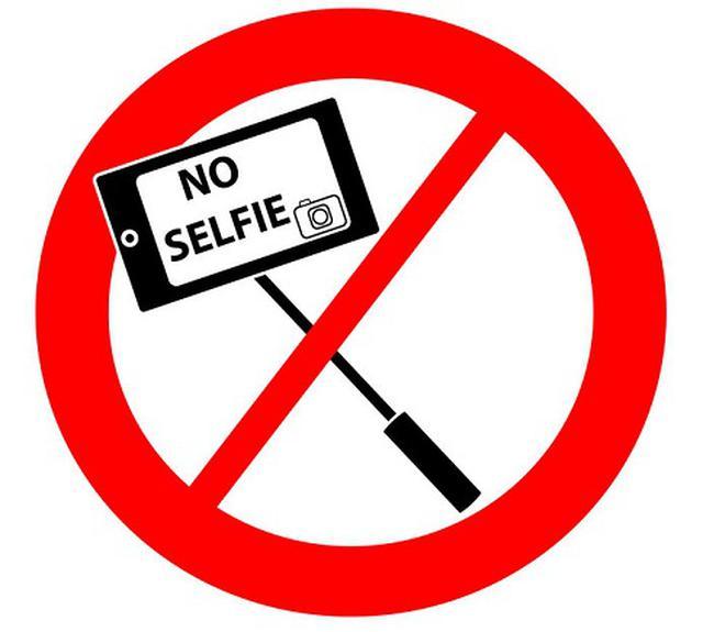 画像: 知っておきたい注意点! テーマパークやイベント開催地など自撮り棒の使用禁止場所を把握しておこう