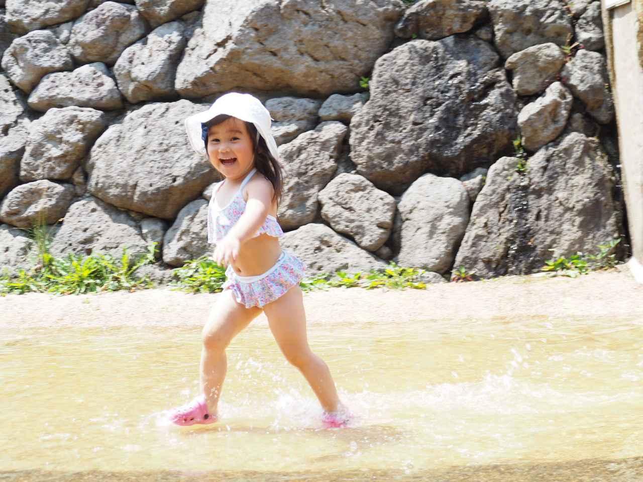 画像: 関東には水遊びにおすすめの公園がいっぱい! 駐車場・トイレ完備の場所なら家族で安心して楽しめる!