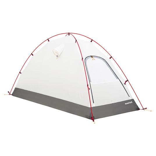 画像: 【モンベル】ステラリッジ テント1 本体 品番#1122648