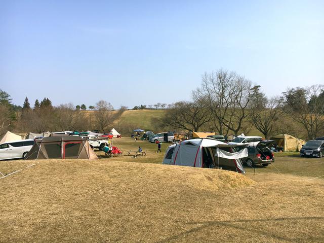 高原 キャンプ 村 三河