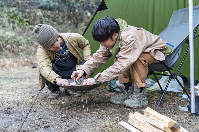 画像5: Photographer 吉田 達史 「おぎやはぎのハピキャン」 シーズン12より