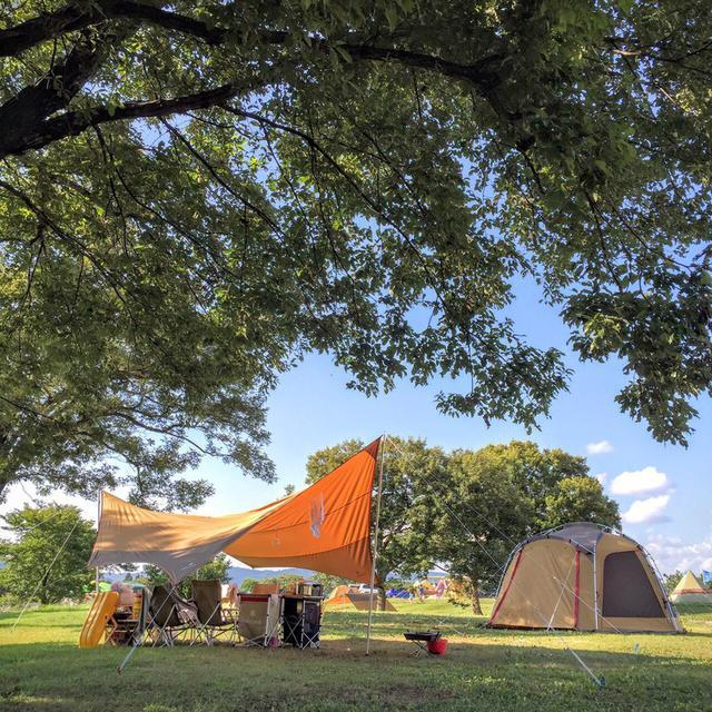 画像1: 【家族でキャンプ】コールマン「タフスクリーン2ルームハウス+」 遮光性抜群で快眠