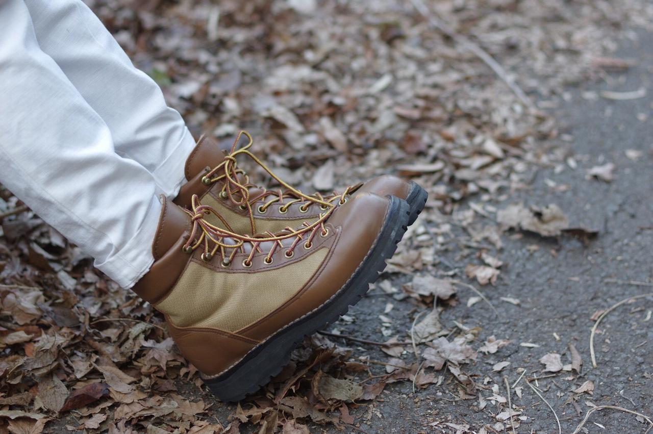 画像: 秋冬キャンプにはワークマンのキャンプ靴が欠かせない! 雨の日キャンプには防水シューズも忘れずに