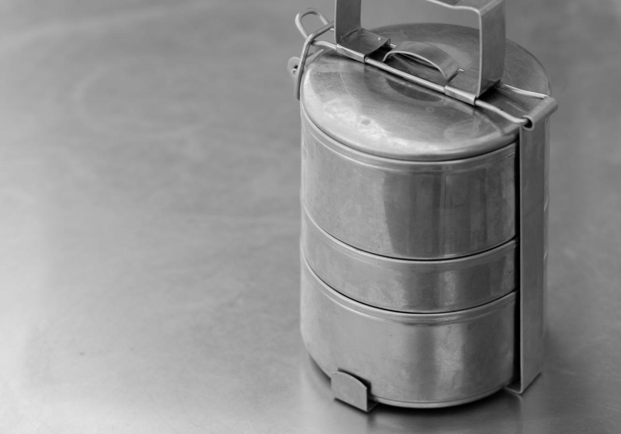 画像: 【ステンレス製弁当箱】さびにくい&丈夫でお手入れ簡単! ニオイや汚れも付きにくく熱にも強くて◎