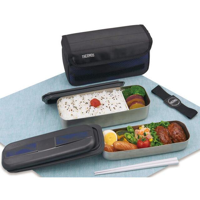 画像3: 【アルミVSステンレス】お弁当箱に使うならどっちがおすすめ? 素材の特徴を比較