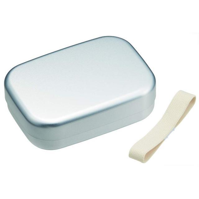 画像5: あなたのランチはどのお弁当箱にする? 素材の特徴を比較しおすすめの商品もご紹介!