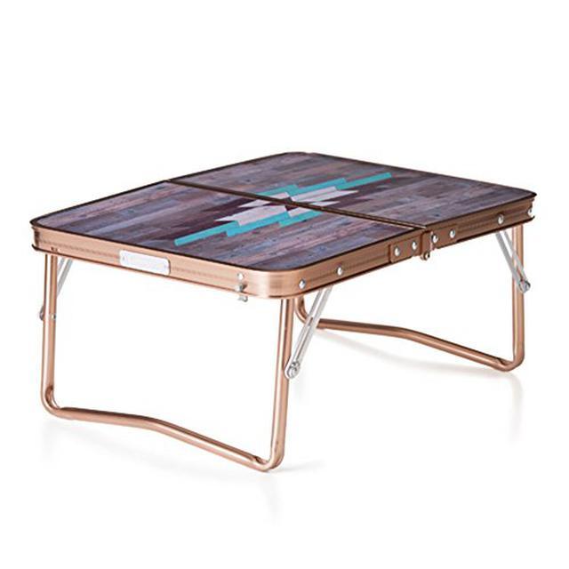 画像5: 【アウトドアテーブル】あなたはハイ or ローどっち派?スタイルで選ぶおすすめ5選
