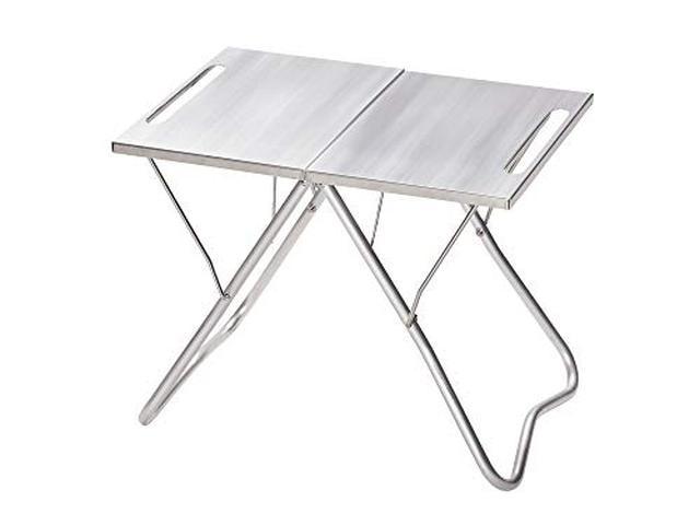 画像6: 【アウトドアテーブル】あなたはハイ or ローどっち派?スタイルで選ぶおすすめ5選