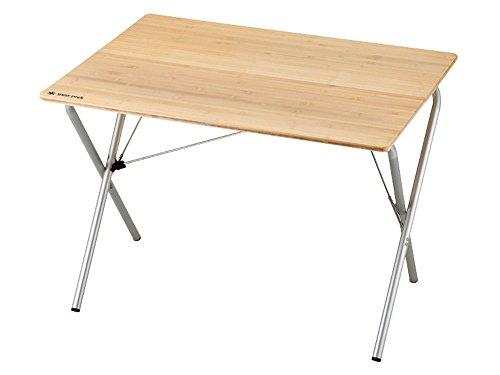 画像2: 【アウトドアテーブル】あなたはハイ or ローどっち派?スタイルで選ぶおすすめ5選