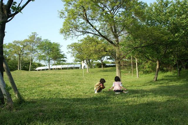 画像: 公園遊びにはメリットがいっぱい! 外遊びで得られる能力は一生ものの財産 休日は子供と公園へ!