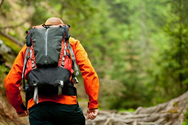 画像: 【初心者必見】容量別・おすすめザック4選 登山用リュックの特徴・選び方も解説! - ハピキャン(HAPPY CAMPER)