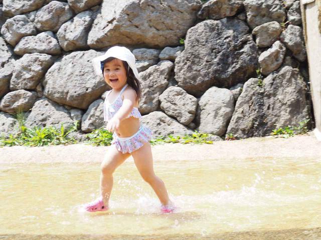 画像: 【関東】水遊びの楽しめる公園3選!厚木・府中・富士 駐車場完備でキャンプ帰りにも - ハピキャン(HAPPY CAMPER)