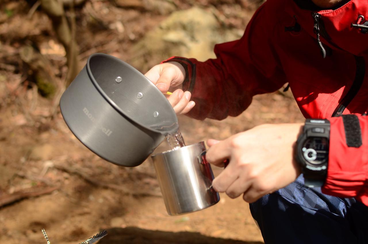 画像: 登山向け・おすすめコーヒーグッズ! 携帯性・機能性抜群のドリッパーやケトル、ミルをご紹介!