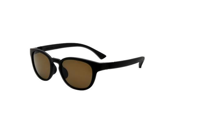 画像: MAT BLACK×ACTIVE TEMPLE BLACK 出典:FLOAT http://www.float-glasses.com/set-galaxy/