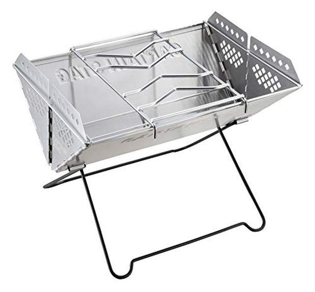 画像2: ヘリノックスのチェアやSOTO(ソト)のテーブルなど、おすすめキャンプギアを紹介
