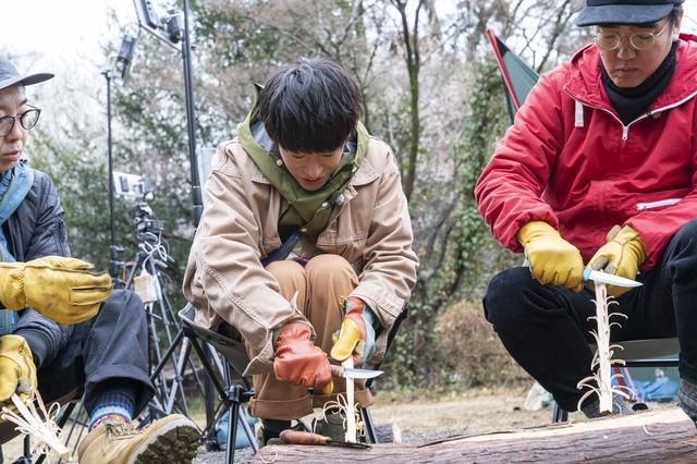 画像43: Photographer 吉田 達史