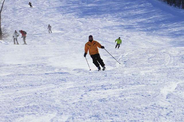 画像: スキー場選びに迷ったら白馬・軽井沢がおすすめ!周辺のおすすめ観光スポットも紹介! - ハピキャン(HAPPY CAMPER)