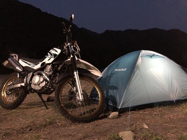 画像: ソロキャンプに人気のあるおすすめのテントはこれ! まずは人気ブランドの定番テント4つをご紹介!