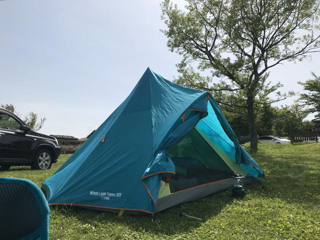 画像: ソロキャンプのおすすめテントに求める3大要素を伝授! 「広さ・大きさ・軽さ」が超重要ポイント!