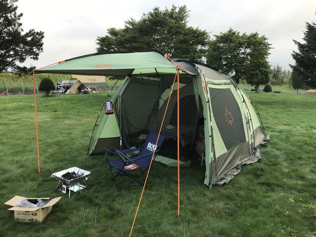 画像: ソロキャンプ用テントの3大要素以外にもココはチェックしたい! 自分にフィットするテントを選ぶ基準