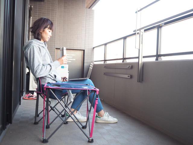 画像1: 編集部・井上撮影