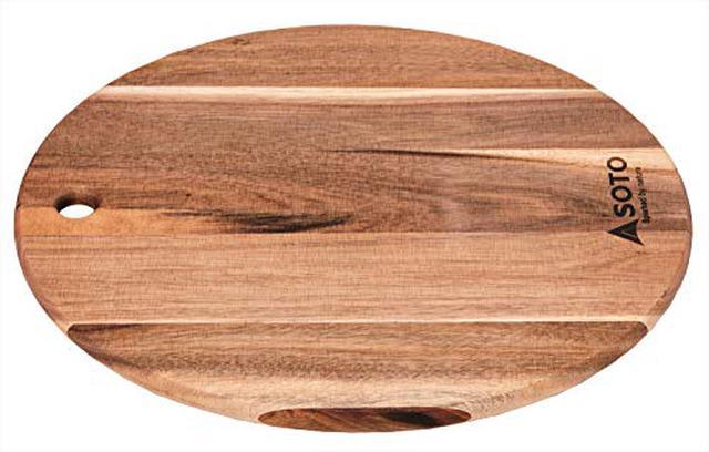 画像7: 【お手軽おしゃれアイテム】木製アウトドアギアをご紹介! ニトリ・YOKA・SOTOなど