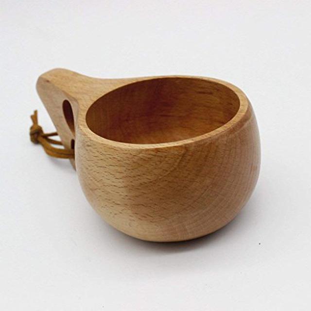 画像12: 【お手軽おしゃれアイテム】木製アウトドアギアをご紹介! ニトリ・YOKA・SOTOなど