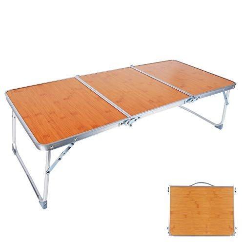 画像8: 【おしゃれなベランダや庭でピクニック】ピクニックで使えるバスケット・テーブル6選!